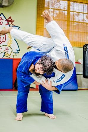 Welcome to West Palm Beach Judo Academy